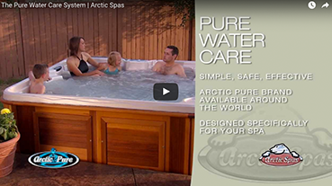 Arctic Pure water Care